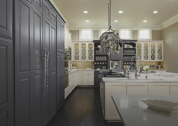 Custom Cabinets – Bathroom & Kitchen Cabinetry – Omega