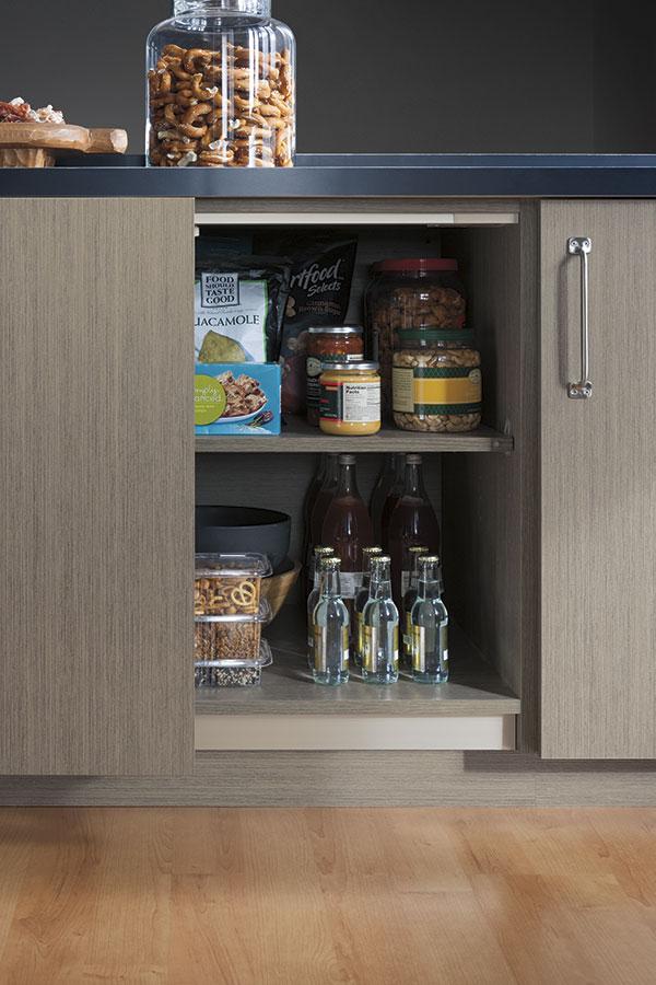 Kitchen Cabinet Organization Products – Omega