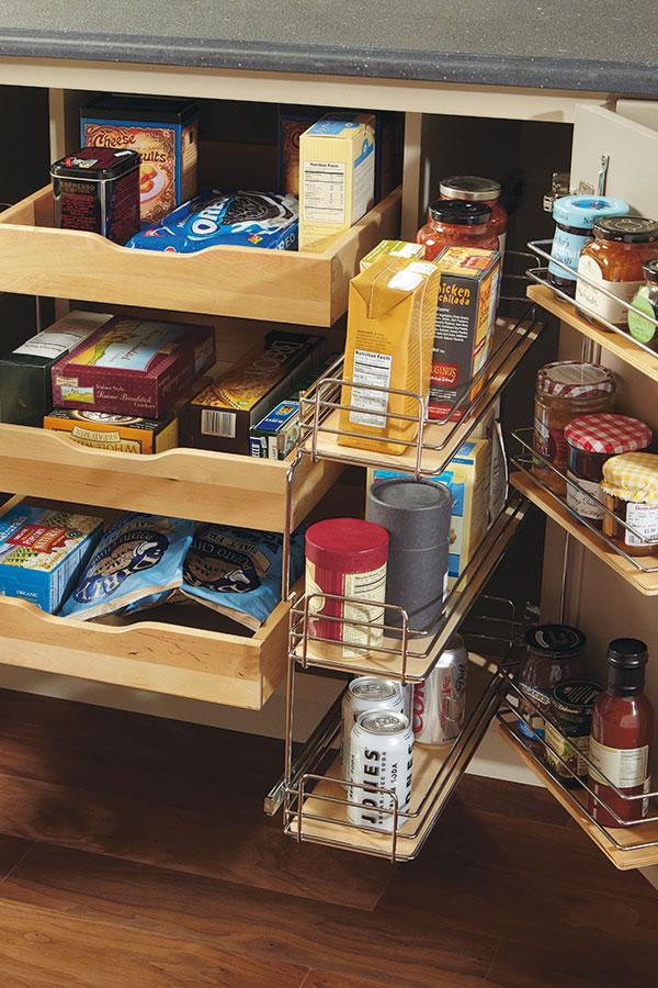 Super Cabinet Omega Cabinetry