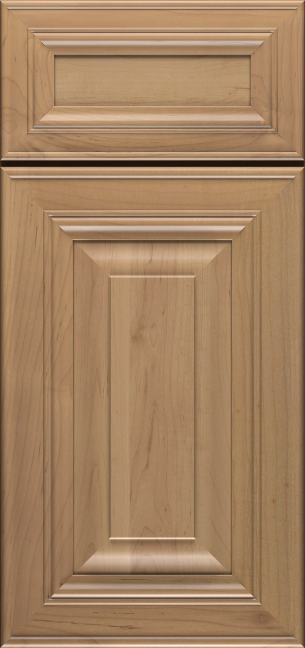 Artesia Raised Panel Cabinet Doors Omega Cabinetry