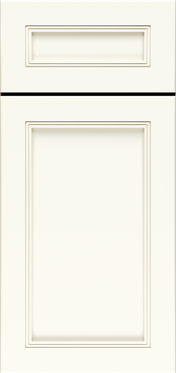 Barrington_5pc_maple_flat_panel_cabinet_door_elemental_white