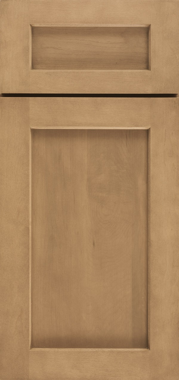 Benson Cabinet Door Style Omega Cabinetry