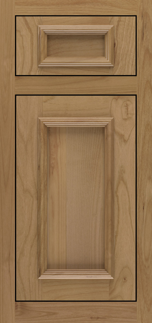 Brighton Cabinet Door Style Omega Cabinetry