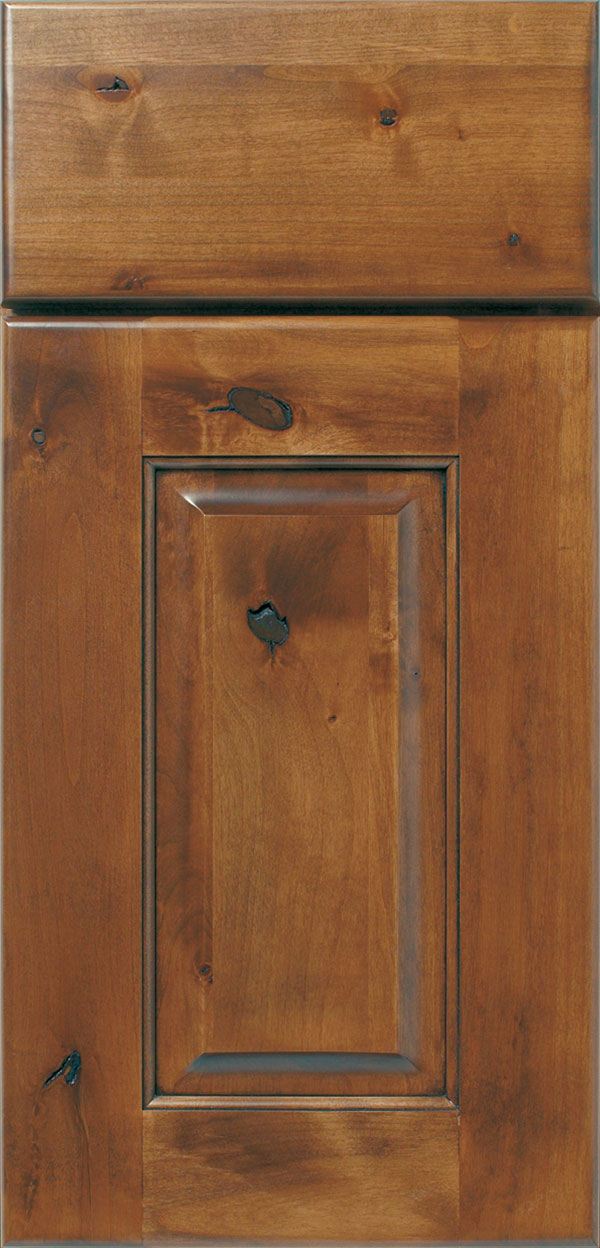 Lodge Raised Panel Cabinet Doors Omega Cabinetry
