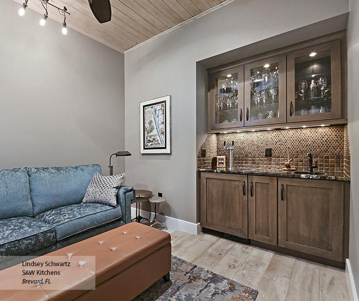 California Kitchen Cabinets: Monterey Cabinet Door Style