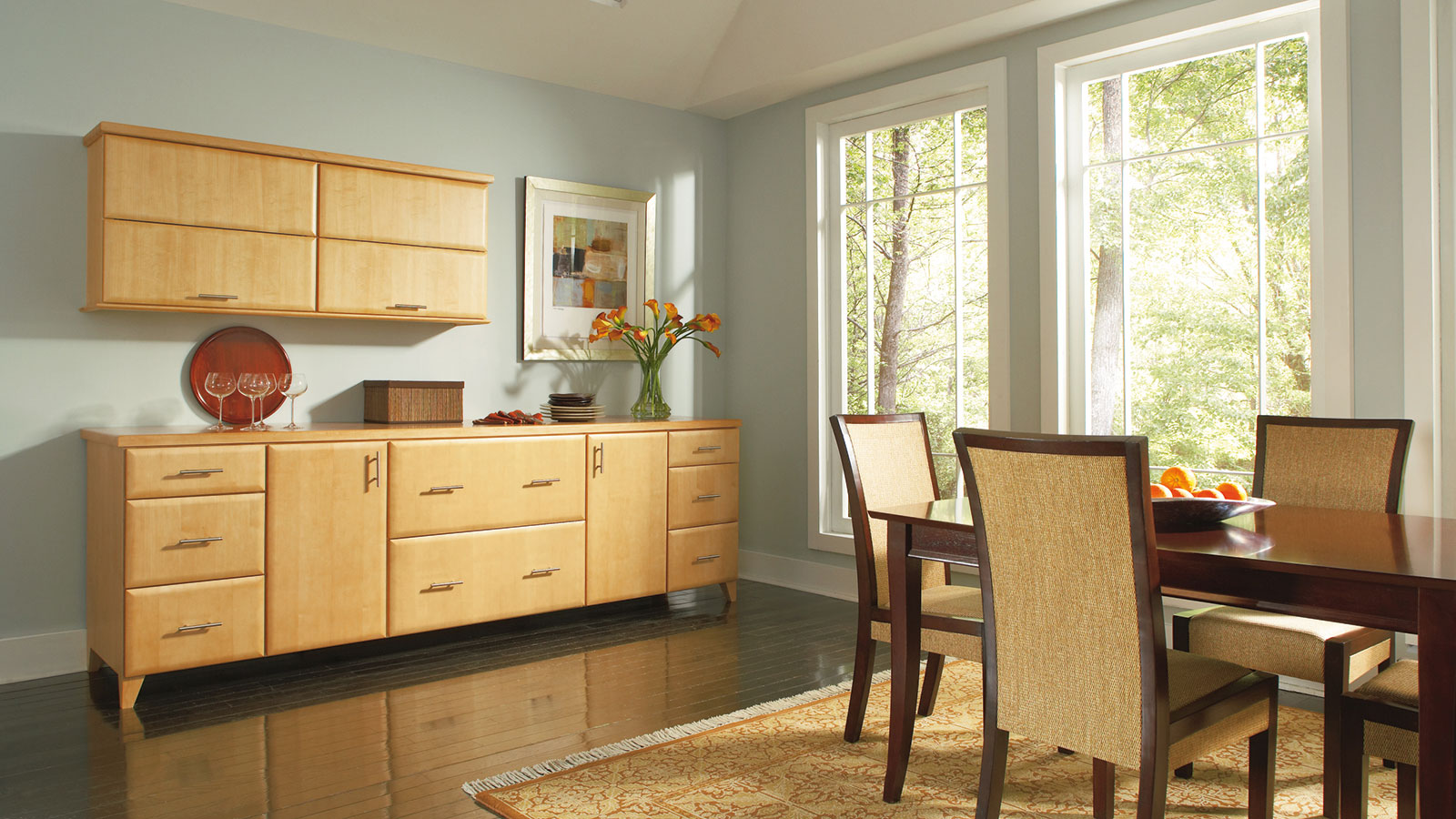 Dining Room Storage Cabinets Dining Room Storage