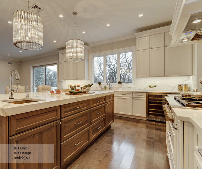 casual_white_maple_and_walnut_kitchen_cabinets_2