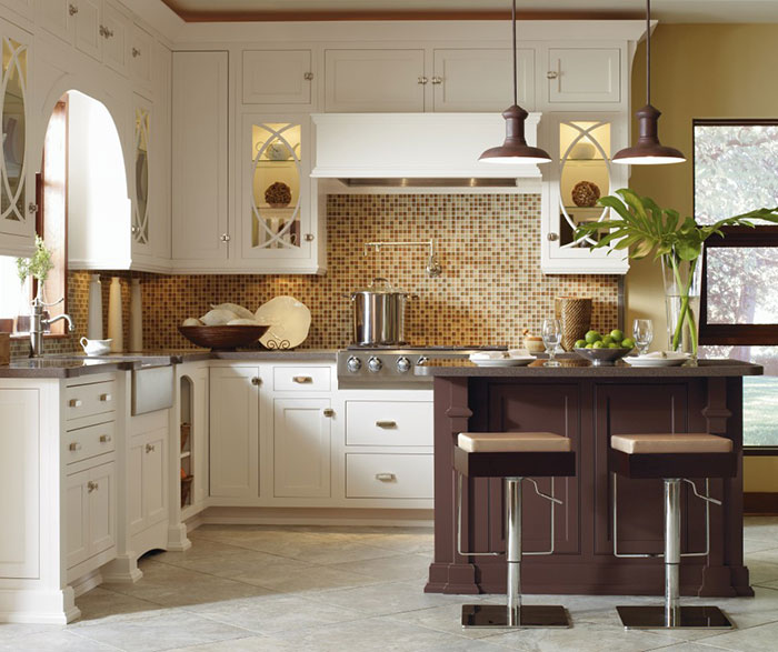 Attractive Color Light Maple Cabinets Interior Designs: Light Maple Kitchen Cabinets
