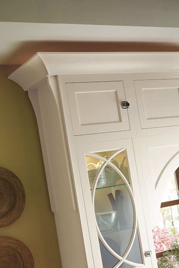 Architectural Cove Moulding
