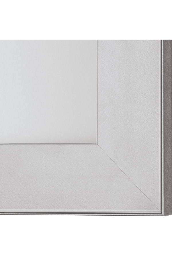 Aluminum Frame Cabinet Door with AF006 Profile