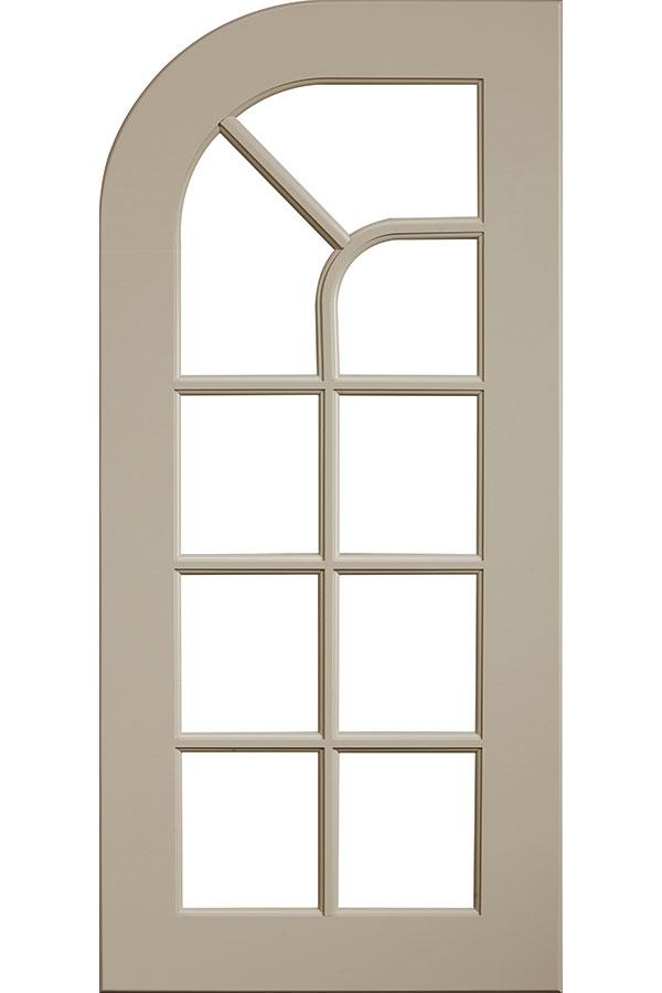 Style I Mullion Cabinet Doors Omega