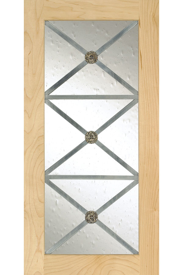 Gallery Glass Cabinet Insert