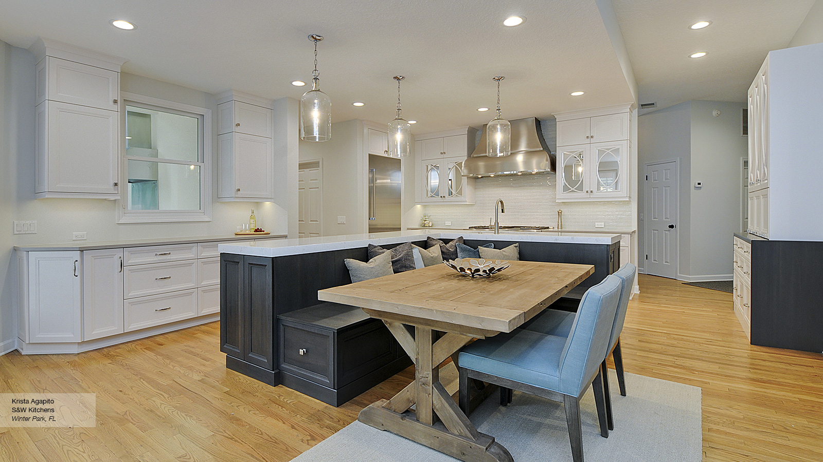 kitchen island bench seating kitchen featuring an island with bench seating omega 4998