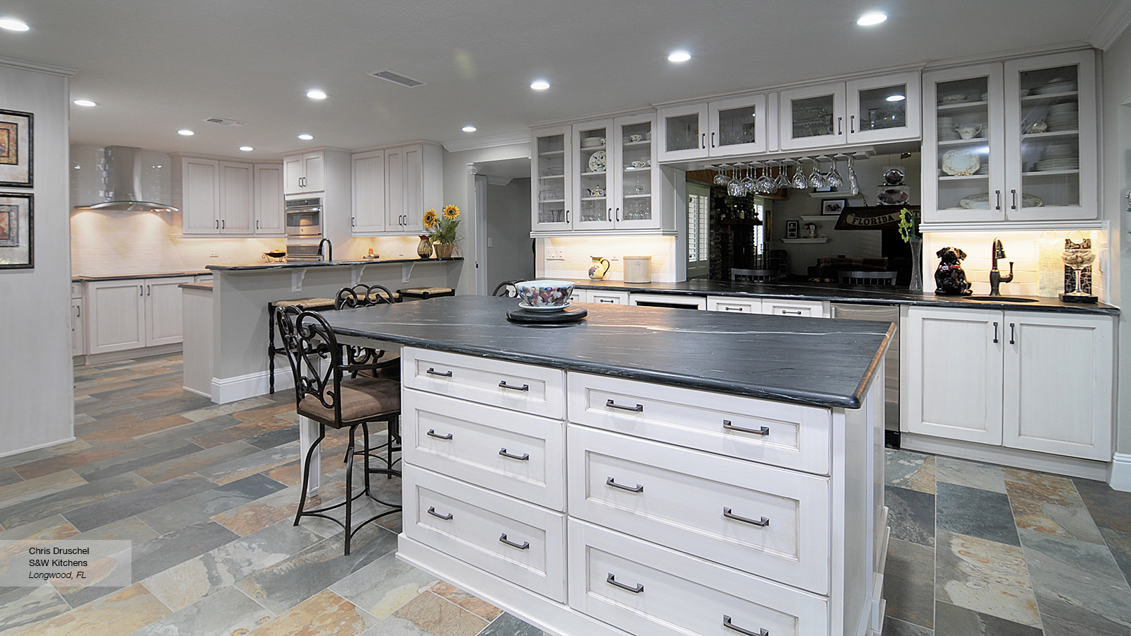 Buy New Shaker Kitchen Cabinets