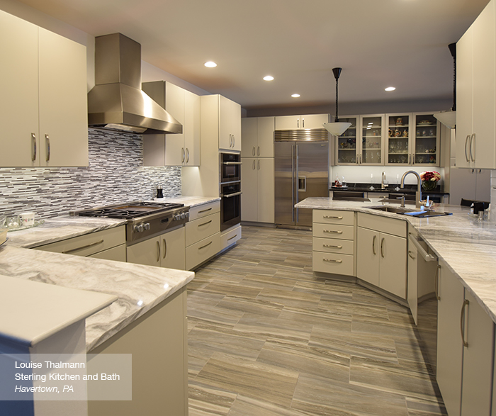 grey modern kitchen cabinets modern kitchen with light grey cabinets omega 16110